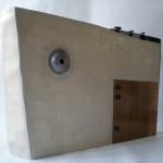 Wood Block, 11x22x7 in